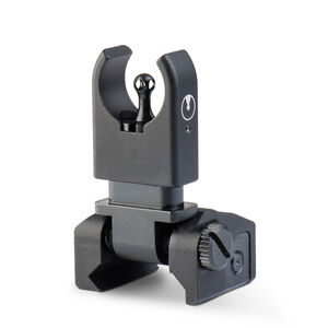 Ultradyne C4 Folding Front Sight UDBlack