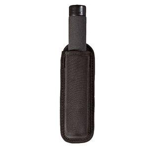"""Bianchi AccuMold Expandable Baton Holder 16""""-26"""" Black 24018"""