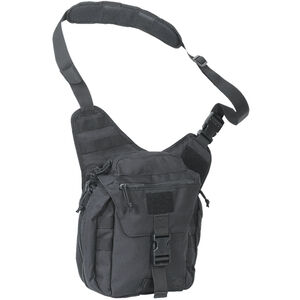 5ive Star Gear SSB-5S Tactical Shoulder Bag Black