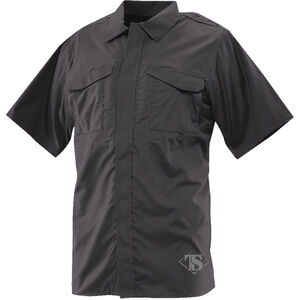 Tru-Spec 24-7 Series Ultralight SS Uniform Shirt 2XL Black