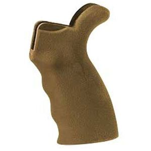 ERGO FN SCAR Sure Grip Rubber Coyote Brown