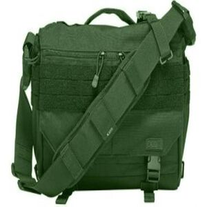 5.11 Tactical Rush Delivery MIKE Carry Bag Nylon OD Trail 56176