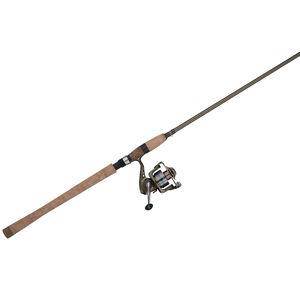 Fenwick Shakespeare Wild Series Combo 9' Medium/Light Action Rod with Spinning Reel Ambidextrous 1324319