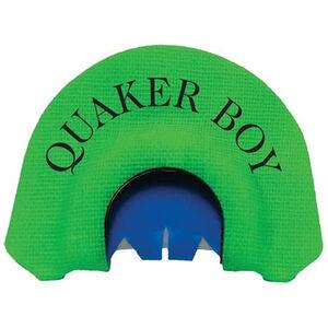 Quaker Boy Elevation SR Cut Turkey Diaphragm Call 11135