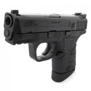 TALON Grips Adhesive Grip S&W M&P Compact 9/40 Rubber Black 704R