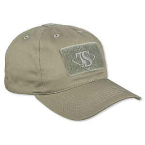 5IVE Star Contractor's Cap Cotton Sage 3326000