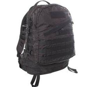 BLACKHAWK! Ultralight 3 Day Assault Pack Black 603D08BK