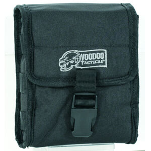 Voodoo Tactical MOLLE Compact Binocular Case Nylon Black 15-925801000