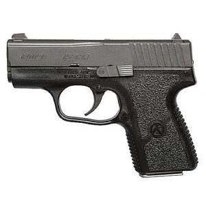"Kahr Arms PM9 Semi Auto Pistol 9mm Luger 3"" Barrel 6 Rounds Polymer Frame Matte Black Finish PM9094NA"