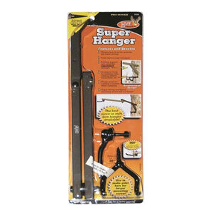 "HME Products Pro Series Super Bow Hanger 20"" Steel with Accessory Hooks PSSH"