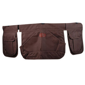 Outdoor Connection Deluxe Game Bag Adult Brown