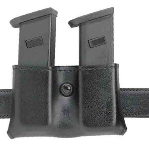 Safariland Model 079 Concealment Double Magazine Holder Group 5 Ambidextrous Hardshell STX Tactical Black 079-53-13