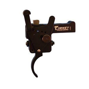 Timney Rifle Trigger Weatherby Vanguard/Howa 1500 Adjustable Black 611