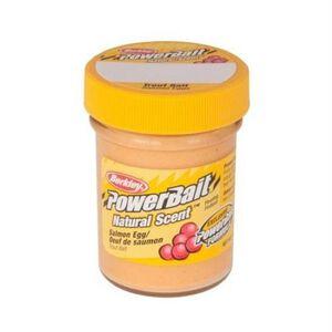 Berkley Natural Scent Trout Bait 1.75 Ounces Salmon Peach 1004807