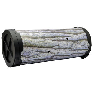 American Hunter 30lb Swine Log Feeder ARS Plastic