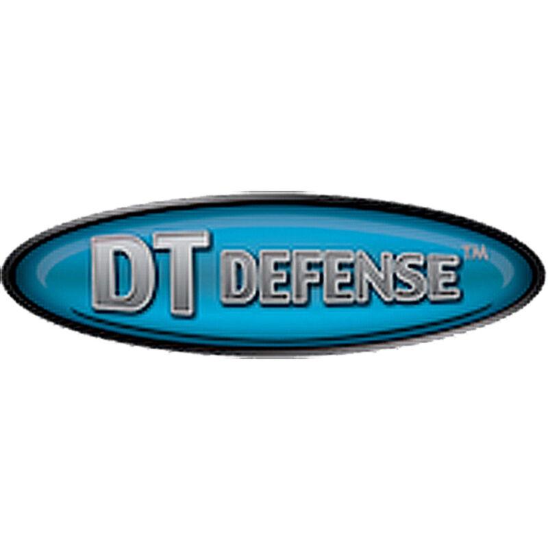 DoubleTap .357 SIG Ammunition 20 Rounds Defense Bonded JHP 125 Grains