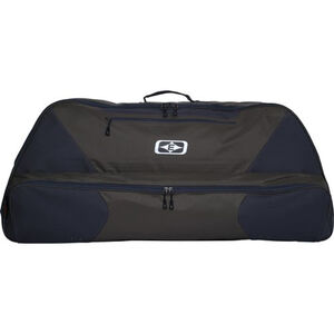 "Easton Bow-Go 4118 Compound Bow Case 41""x18""x5"" Synthetic Olive/Grey"