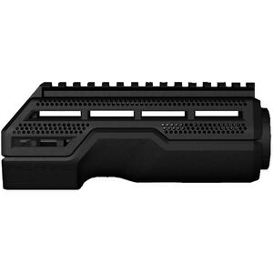 AB Arms MOD1 Hand Guard AR-15 Modular Two Piece Drop In Carbine Length Hand Guard Polymer Black