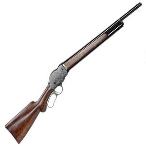 "Chiappa 1887 Shotgun 12ga 22"" Barrel 5rds Wooden Blued"