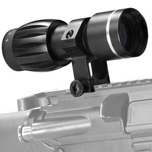 Barska 3x Magnifier with Extra High Picatinny Mount AW11622