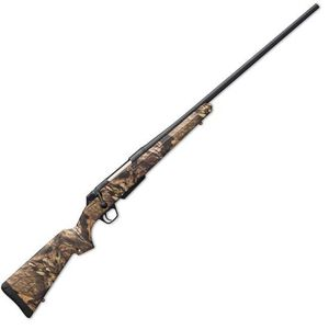 "Winchester XPR Hunter Bolt Action Rifle 243 Win 22"" Barrel 3 Rounds Mossy Oak Break Up Country Composite Stock Blued"