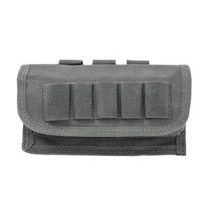NcSTAR Tactical Shotshell Carrier Nylon Urban Gray