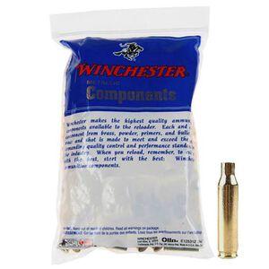 Winchester 6.5x55 Swedish Mauser Unprimed Rifle Cases 50 per Bag