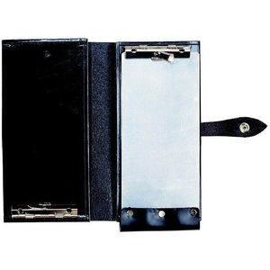 Aker Leather Double Citation Book Cover