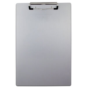 Saunders Aluminum Clipboard Legal Size