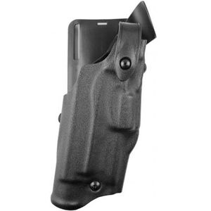 Safariland 6365 ALS Level III Retention Duty Holster Right Hand GLOCK 20, 21 with standard GLOCK rails with ITI M3, M3X, TLR-1, SSL-1, Surefire X200, X300, or LAS-TAC 2 STX Tactical Finish Black 6365-3832-131