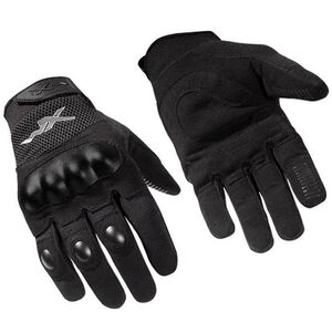Wiley X Duratec Full Finger Gloves Small Black G400SM