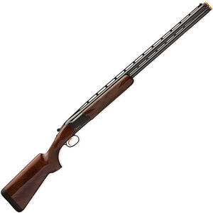 "Browning Citori CX 12 Gauge O/U Break Action Shotgun 28"" Vent Rib Barrels 3"" Chamber 2 Rounds Walnut Stock Blued Finish"