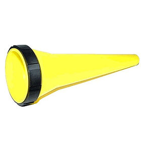 Streamlight Safety Wand Streamlight Stinger Flashlight Yellow 75904