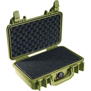 Pelican Protector Small Case Polymer OD Green 1170-005-130