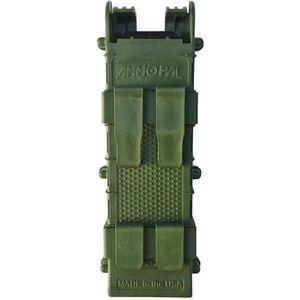 Ammopal 12 Gauge Shotgun Ammo Dispenser 10 Round PVC OD green