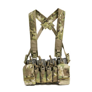 Haley Strategic Partners D3CRX Disruptive Environments Load Bearing Chest Rig One Size Multi-Cam