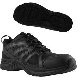 Altama Aboottabad Trail Low Height Men's Boot Size 11 Regular Black