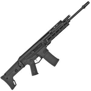 "Bushmaster ACR 5.56 NATO Semi Auto Rifle 16.5"" Barrel 30 Round Magazine M-LOK Forend Folding/Seven-Position Telescoping Stock Adjustable Gas Piston Matte Black"