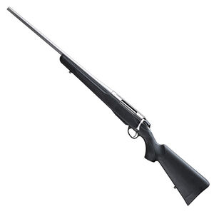 "Tikka T3x Lite 270 WSM 24.3"" Barrel Left Hand Stainless"