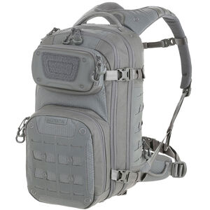 Maxpedition Advanced Gear Research RIFTCORE Backpack Gray