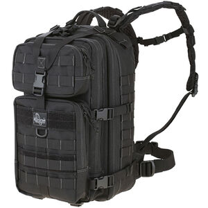 Maxpedition Falcon III Backpack 2160 Cubic Volume 1050 Denier Nylon Teflon Coated YKK Zippers MOLLE Compatible Black