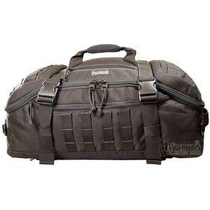 "Maxpedition Fliegerduffel Adventure Bag 22""x14""x9"" Nylon Black"