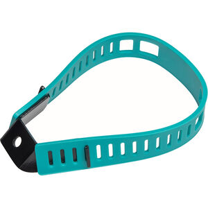 .30-06 Outdoors BOA Compound Bow Wrist Sling Silicone Rubber Teal