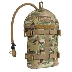 CamelBak ArmorBak™ 100 oz/3.0L Hydration Pack with Mil Spec Antidote Resevoir, Multicam, 62591