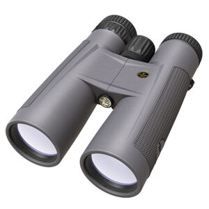 Leupold BX-2 Tioga HD 12x50mm Binoculars BAK4 Roof Prism Full Multi-Coated Lens Gray Finish