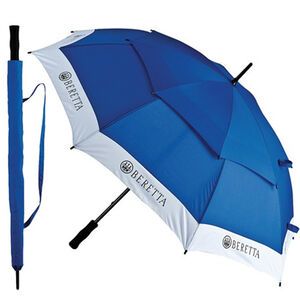 "Beretta Competition Umbrella 58"" Blue OM3304140560"