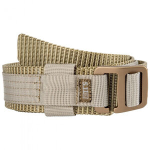 5.11 Tactical Drop Shot Belt Size XL Sandstone