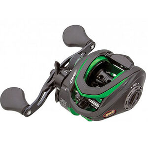 Lew's Fishing Mach Speed Spool MCS Casting Reel 7.5:1 Gear Ratio 11 Bearings 10 lb Max Drag Right Hand