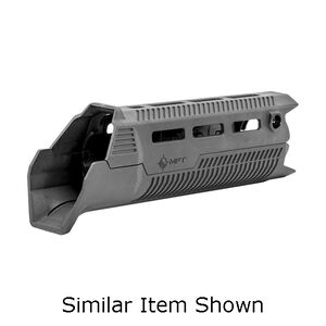 """Mission First Tactical TEKKO AR-15 7"""" Carbine Drop In M-LOK Rail System Polymer Scorched Dark Earth Finish"""