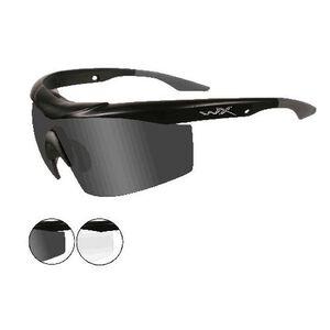 Wiley X Eyewear Talon Glasses Polycarbonate